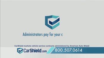 CarShield TV Spot, 'Cars Break Down: Out of Warranty' - Thumbnail 5