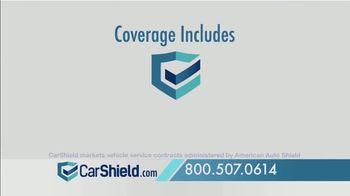 CarShield TV Spot, 'Cars Break Down: Out of Warranty' - Thumbnail 6