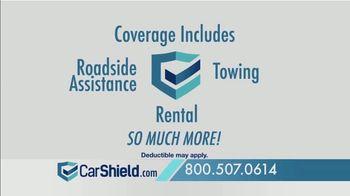 CarShield TV Spot, 'Cars Break Down: Out of Warranty' - Thumbnail 7