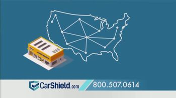 CarShield TV Spot, 'Cars Break Down: Out of Warranty' - Thumbnail 8