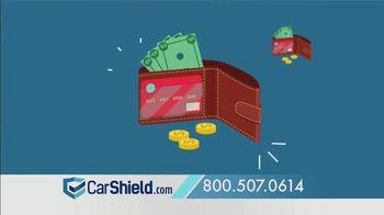 CarShield TV Spot, 'Cars Break Down: Out of Warranty' - Thumbnail 9
