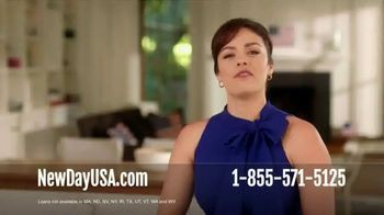 NewDay USA 100 VA Cash Out Loan TV Spot, '100 Reasons to Use Your Benefits' - Thumbnail 1