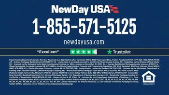 NewDay USA 100 VA Cash Out Loan TV Spot, '100 Reasons to Use Your Benefits' - Thumbnail 10
