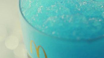 McDonald's Minute Maid Slushies TV Spot, 'Tastes So Good' - Thumbnail 1
