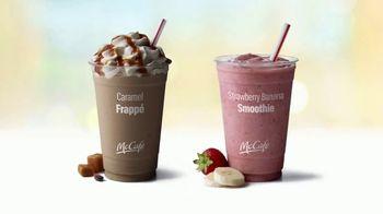 McDonald's Minute Maid Slushies TV Spot, 'Tastes So Good' - Thumbnail 10