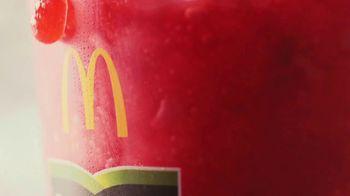 McDonald's Minute Maid Slushies TV Spot, 'Tastes So Good' - Thumbnail 6
