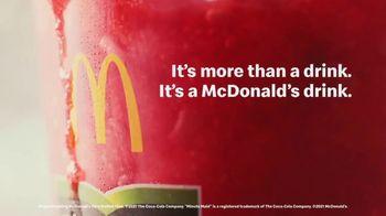 McDonald's Minute Maid Slushies TV Spot, 'Tastes So Good' - Thumbnail 7