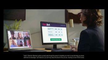TaxACT TV Spot, 'Only TaxAct: Intro to TaxAct: 20% TT' - Thumbnail 2