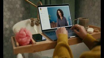 Salesforce Customer 360 TV Spot, 'Bethtub' - Thumbnail 2