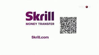 Skrill TV Spot, 'Get Money Off'