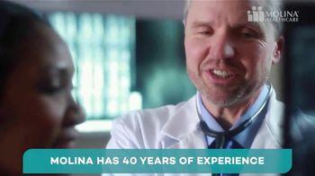 Molina Healthcare TV Spot, 'Benefits'
