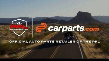CarParts.com TV Spot, 'One Smart Move: Professional Fighters League' - Thumbnail 9