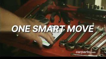CarParts.com TV Spot, 'One Smart Move: Professional Fighters League' - Thumbnail 2