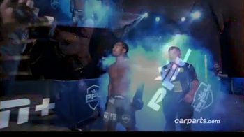 CarParts.com TV Spot, 'One Smart Move: Professional Fighters League' - Thumbnail 3