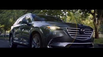 Mazda TV Spot, 'La familia de crossovers: potencia turbo' canción de WILD [Spanish] [T2] - Thumbnail 1