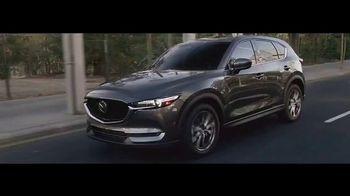 Mazda TV Spot, 'La familia de crossovers: potencia turbo' canción de WILD [Spanish] [T2] - Thumbnail 2