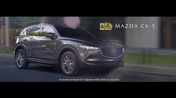 Mazda TV Spot, 'La familia de crossovers: potencia turbo' canción de WILD [Spanish] [T2] - Thumbnail 3