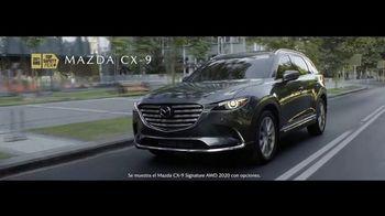 Mazda TV Spot, 'La familia de crossovers: potencia turbo' canción de WILD [Spanish] [T2] - Thumbnail 4