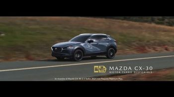 Mazda TV Spot, 'La familia de crossovers: potencia turbo' canción de WILD [Spanish] [T2] - Thumbnail 5