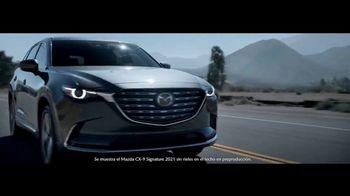 Mazda TV Spot, 'La familia de crossovers: potencia turbo' canción de WILD [Spanish] [T2] - Thumbnail 7