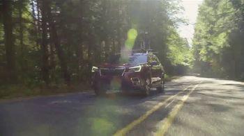 Subaru Love Spring Event TV Spot, 'Celebrate' [T2] - Thumbnail 2