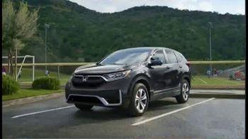 Honda TV Spot, 'No Adventure Too Big' [T1] - Thumbnail 3