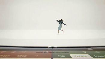 Samsung Galaxy Z TV Spot, 'Flex Your Way' - Thumbnail 6