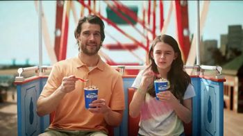 Dairy Queen TV Spot, 'Summer Blizzard Menu: The Summer You Crave'