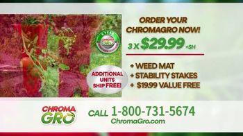 ChromaGro TV Spot, 'The Professional Grower Secret' - Thumbnail 6