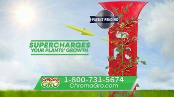 ChromaGro TV Spot, 'The Professional Grower Secret' - Thumbnail 1