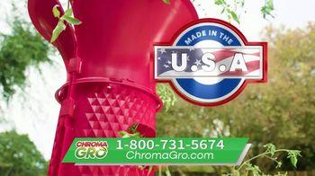 ChromaGro TV Spot, 'The Professional Grower Secret' - Thumbnail 4