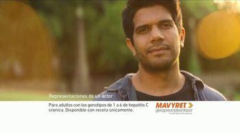 MAVYRET TV Spot, 'La única cura: COVID-19' [Spanish] - Thumbnail 1