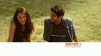 MAVYRET TV Spot, 'La única cura: COVID-19' [Spanish] - Thumbnail 3