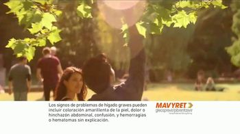 MAVYRET TV Spot, 'La única cura: COVID-19' [Spanish] - Thumbnail 4