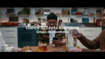Facebook Groups TV Spot, 'El baile acepta a todos: afronta lo que sea' canción de Sampa the Great [Spanish] - Thumbnail 4