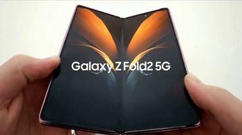 Samsung Galaxy Z TV Spot, 'Flexibles a tu manera' [Spanish] - Thumbnail 3