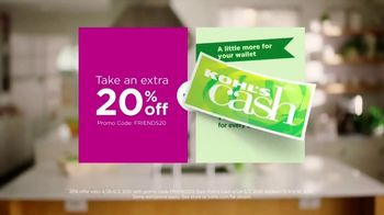 Kohl's TV Spot, 'Mother's Day: Gifts and Kohl's Cash' Song by Oh, Hush! - Thumbnail 6