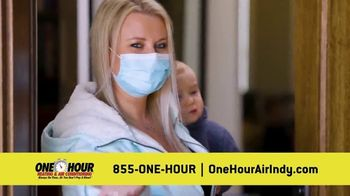 One Hour Heating & Air Conditioning TV Spot, 'Trained, Skilled and Experienced' - Thumbnail 4