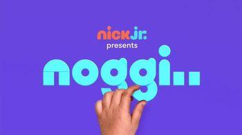 Noggin TV Spot, 'Word Play: Building Beam' - Thumbnail 1