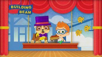 Noggin TV Spot, 'Word Play: Building Beam' - Thumbnail 10