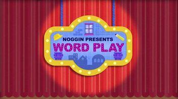 Noggin TV Spot, 'Word Play: Building Beam' - Thumbnail 2