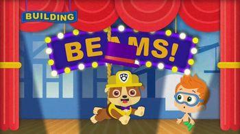 Noggin TV Spot, 'Word Play: Building Beam' - Thumbnail 5