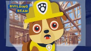 Noggin TV Spot, 'Word Play: Building Beam' - Thumbnail 6