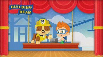 Noggin TV Spot, 'Word Play: Building Beam' - Thumbnail 7