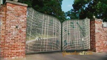 Graceland TV Spot, 'It's Time to Experience Elvis Presley's Graceland!'