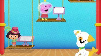 Noggin TV Spot, 'Word Play: Drafting' - Thumbnail 3