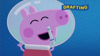 Noggin TV Spot, 'Word Play: Drafting' - Thumbnail 5