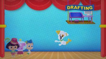 Noggin TV Spot, 'Word Play: Drafting' - Thumbnail 7