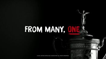 U.S. Open TV Spot, 'From Many, One' Featuring Don Cheadle - Thumbnail 10