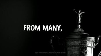 U.S. Open TV Spot, 'From Many, One' Featuring Don Cheadle - Thumbnail 9